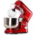 Klarstein TK1 Bella Rossa Küchenmaschine - 1