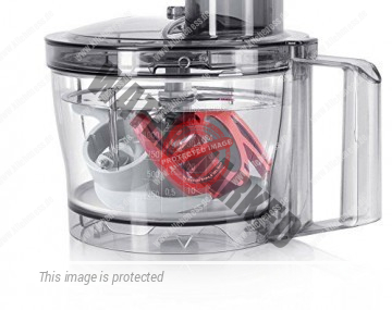 Bosch MCM3100W Kompakt-Küchenmaschine - 3