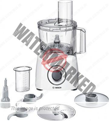 Bosch MCM3100W Kompakt-Küchenmaschine - 1