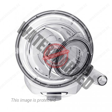 Bosch MCM3100W Kompakt-Küchenmaschine - 5