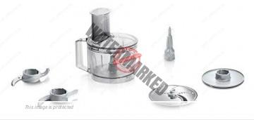 Bosch MCM3100W Kompakt-Küchenmaschine - 6