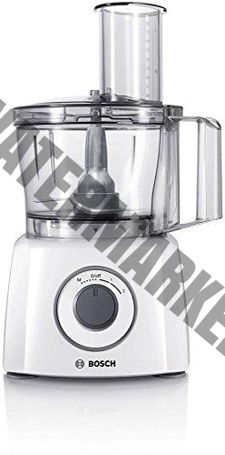 Bosch MCM3200W Kompakt-Küchenmaschine - 3