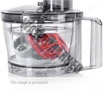 Bosch MCM3200W Kompakt-Küchenmaschine - 4