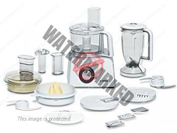 Bosch MCM4200 Kompakt Küchenmaschine - 1