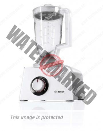 Bosch MCM4200 Kompakt Küchenmaschine - 4