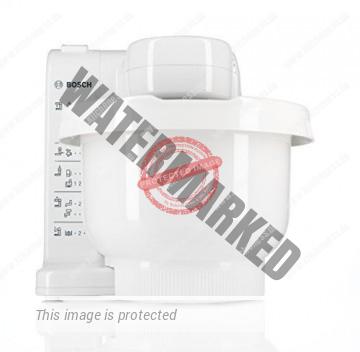 Bosch MUM4405 Küchenmaschine - 2