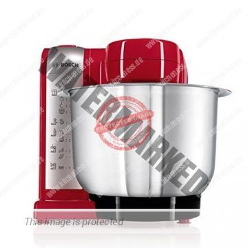 Bosch MUM48R1 Küchenmaschine - 2