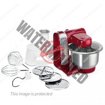 Bosch MUM48R1 Küchenmaschine - 1