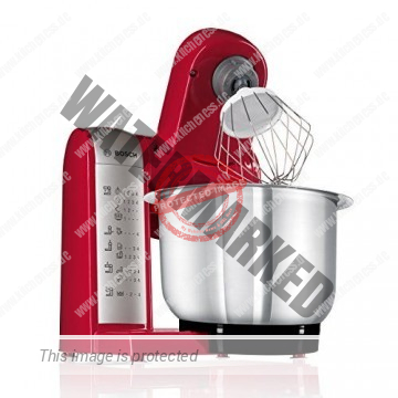 Bosch MUM48R1 Küchenmaschine - 5