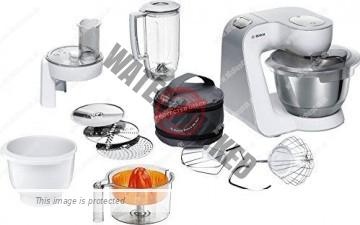 Bosch MUM58243 Küchenmaschine - 1