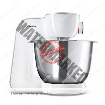 Bosch MUM58243 Küchenmaschine - 2