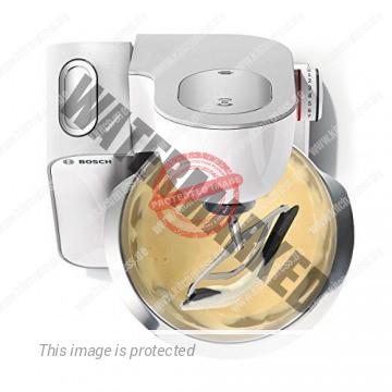 Bosch MUM58W56DE Küchenmaschine - 2