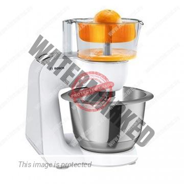 Bosch MUM58W56DE Küchenmaschine - 4