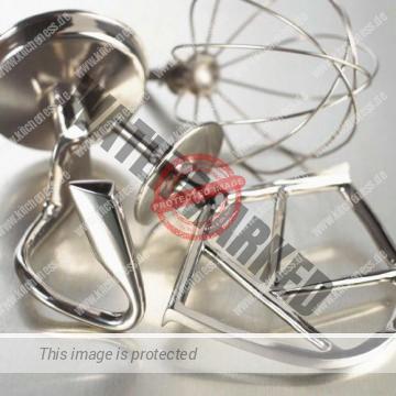 Kenwood Chef Titanium KMC050 Küchenmaschine - 3