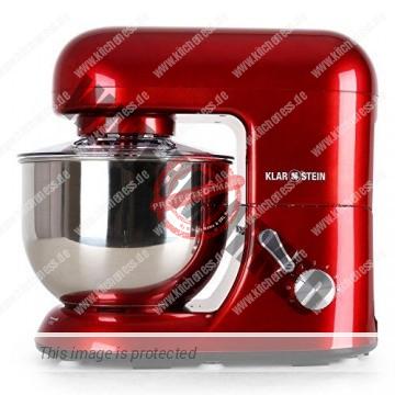 Klarstein TK1 Bella Rossa Küchenmaschine - 4