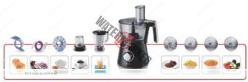 Philips HR7762/90 Küchenmaschine - 8