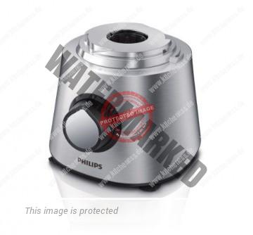 Philips HR7769/00 Küchenmaschine - 4