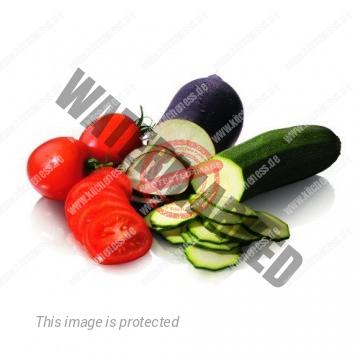 Philips HR7627/02 Küchenmaschine Gemüse