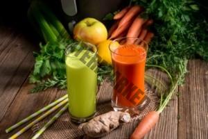 Multifunktions Küchenmaschine frisches Gemüse