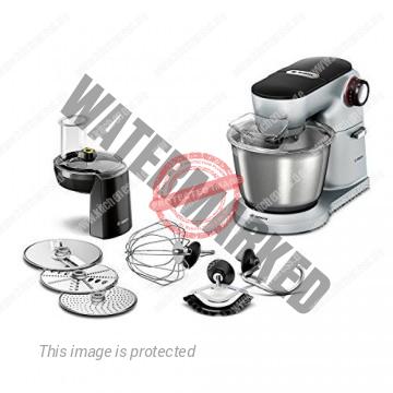 Die Bosch OptiMUM MUM9D33S11 Küchenmaschine