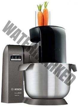 Bosch MUMX50GXDE Küchenmaschine - 1
