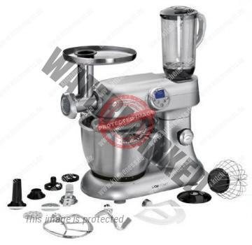 Clatronic KM 3476 Küchenmaschinen Test