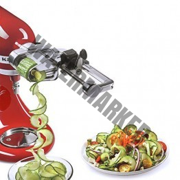 KitchenAid Speiseeismaschine