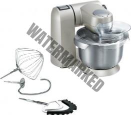 Bosch MUMX15TLDE Küchenmaschine Test