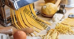 Pasta selbst herstellen mit einem Küchengerät - Der Küchenmaschine Test