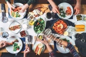 Anforderungen an eine Kenwood Küchenmaschine