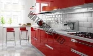 Eine wichtige Randbedingung für eine Kenwood Küchenmaschine ist ausreichend Platz in der Küche.