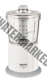Krups Küchenmaschine Krups GVA151 im Vergleich