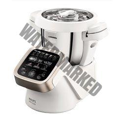 Die Krups Küchenmaschine HP5031 Prep & Cook