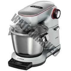 Bosch MUM9AX5S00 OptiMum Küchenmaschine Testbericht