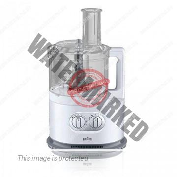 Braun FP 5150 Küchenmaschine