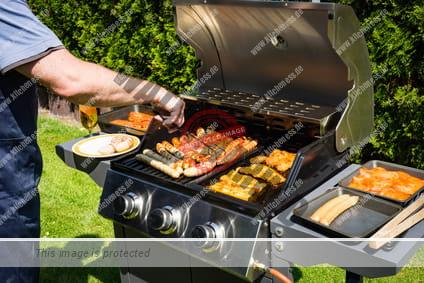 Quigg Holzkohlegrill Test : Gasgrill u2013 grillen auf knopfdruck kitcheness