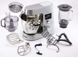 Kenwood Cooking Chef Gourmet KCC9060S Küchenmaschine
