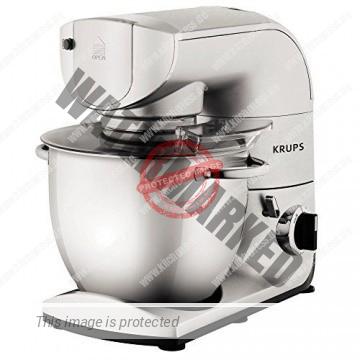 Krups Küchenmaschine KA402d