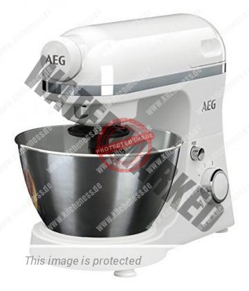AEG 3Series KM3200 Küchenmaschine