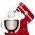 AEG UltraMix KM 4000 Küchenmaschine offen