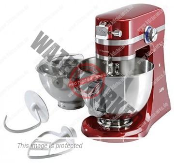 AEG UltraMix KM 4000 Küchenmaschine
