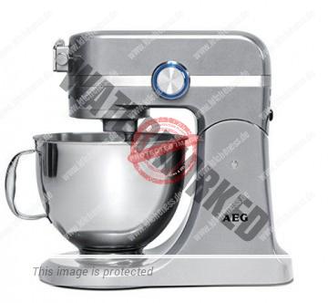 AEG UltraMix KM 4700 Küchenmaschine