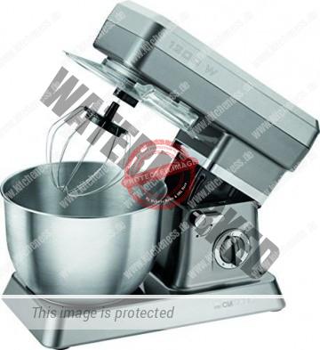 Clatronic KM 3630 Küchenmaschinen offen