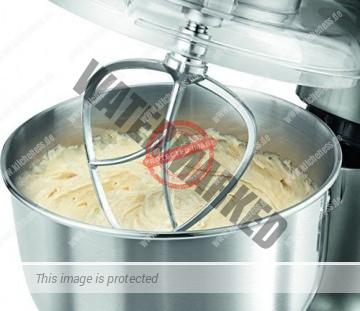 Clatronic KM 3648 Küchenmaschine Rührhaken