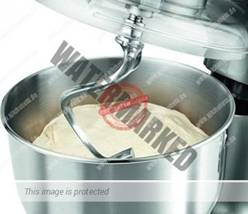 Clatronic KM 3648 Küchenmaschine Knethaken