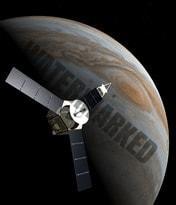Die Küchenmaschine von Jupiter