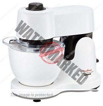 Moulinex Küchenmaschine