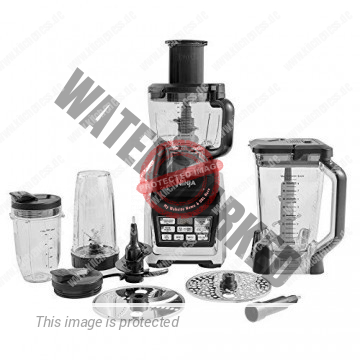 Nutri Ninja BL682EU2 Küchenmaschine