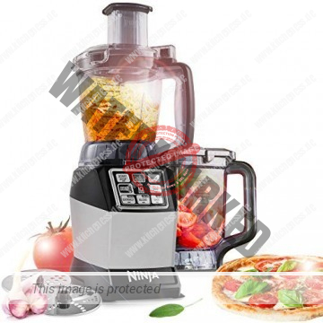 Nutri Ninja BL490EU2 Küchenmaschine
