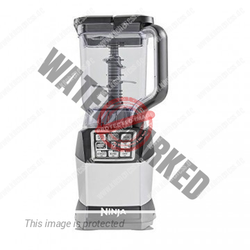 Mixer der Nutri Ninja BL490EU2 Küchenmaschine
